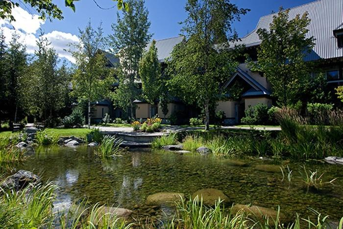 Stoney Creek - Lagoons - LG93 - Image 1 - Whistler - rentals