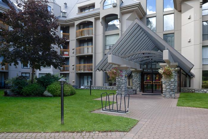 The Marquise - MQ102 - Image 1 - Whistler - rentals
