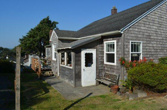Judy`s House - Image 1 - Cannon Beach - rentals