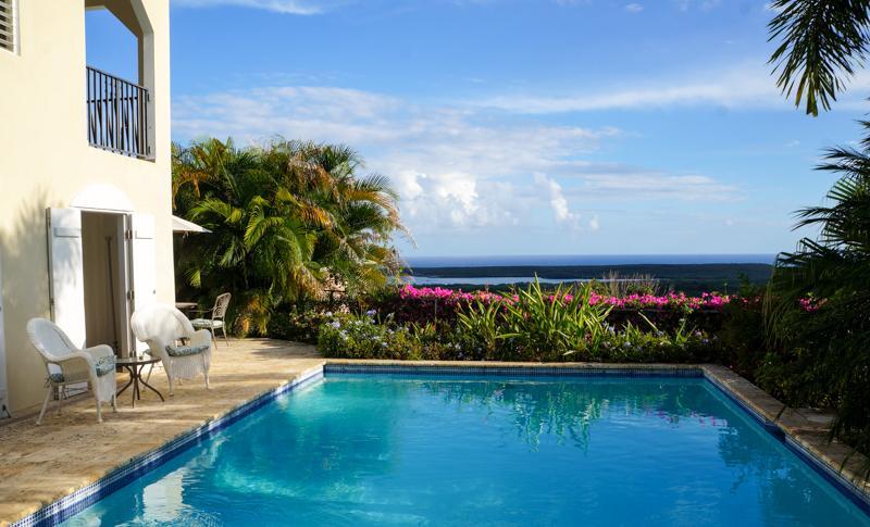 Villa Destino - Tropical  Estate Boasting Southside Views - Image 1 - Isla de Vieques - rentals
