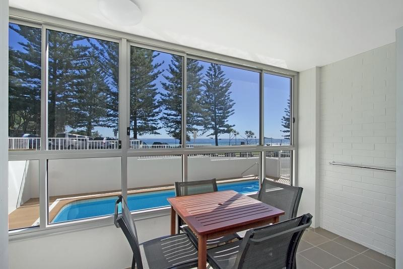 Rainbow Pacific unit 1 - Image 1 - Tweed Heads - rentals