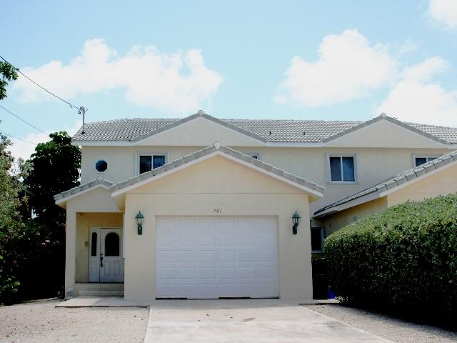 Keys Dream, townhouse  721 9th St KCB, #125 - Image 1 - Key Colony Beach - rentals