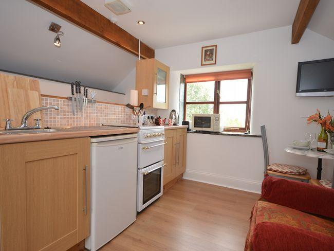 Compact lounge/kitchen/diner - WHICO - Yelverton - rentals