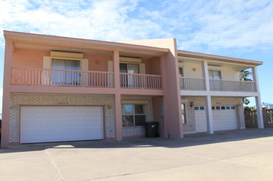 Casa Bahia  Private home on water, pool & boat slip - Image 1 - South Padre Island - rentals
