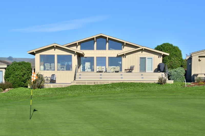 Birdie House - Image 1 - Bodega Bay - rentals