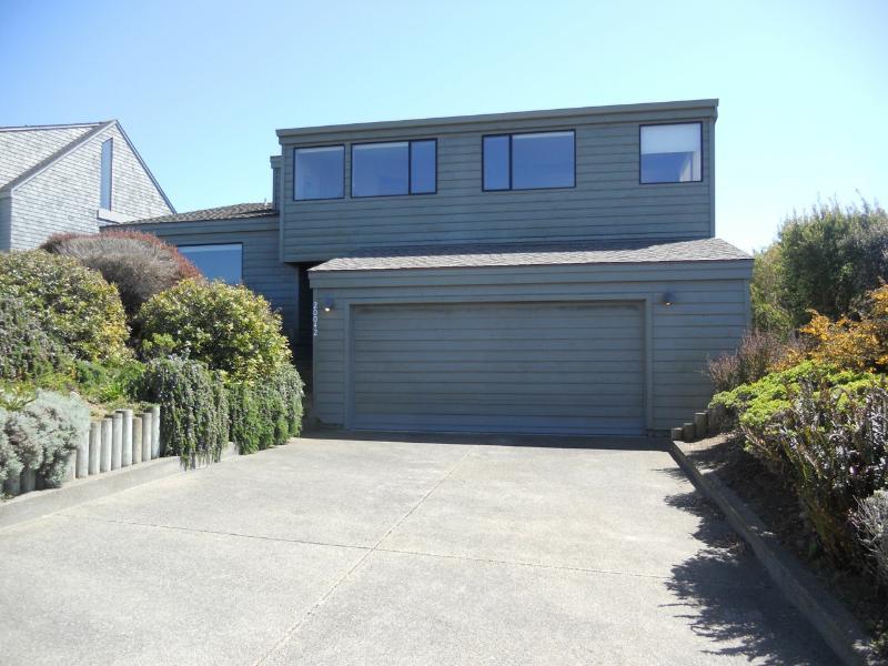 Bodega Retreat - Image 1 - Bodega Bay - rentals