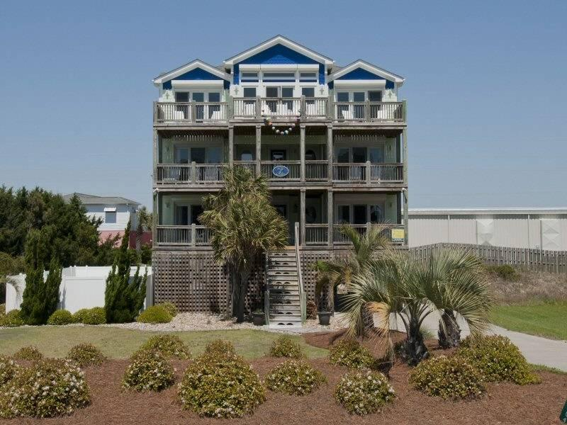A Life of Rilee - Image 1 - Emerald Isle - rentals
