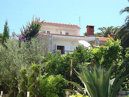 house - 020-04-STO A1(4+1) - Stomorska - Stomorska - rentals