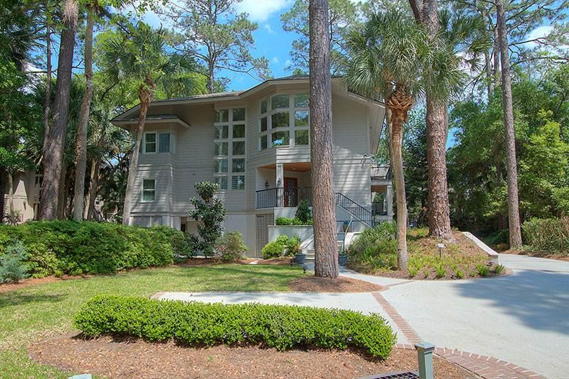 Atlantic Pointe 19 - Image 1 - Hilton Head - rentals