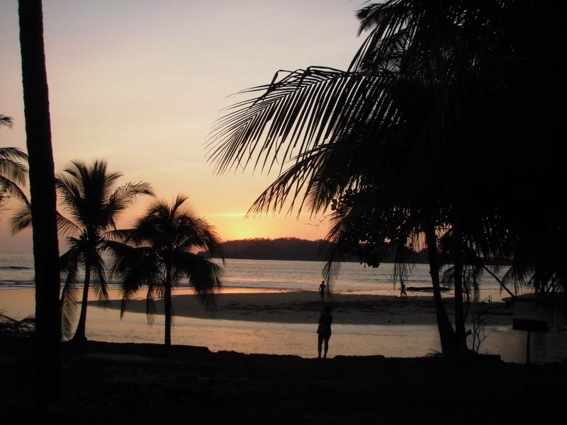 Carrillo Sunset - Casa Tortuga ,24 hr Guarded Community, AC Pool - Playa Carrillo - rentals