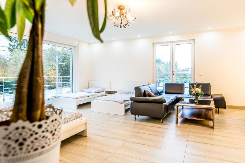 Modern and spacious flat - 83 Huge apartment with a terrace in Cologne Rath - Cologne - rentals