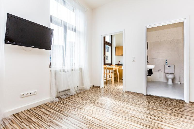 Cozy apartment in nice and central neighborhood - 81 Comfortable apartment in Cologne Südstadt - Cologne - rentals