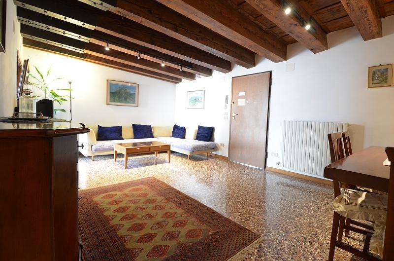 Orso - Image 1 - Venice - rentals
