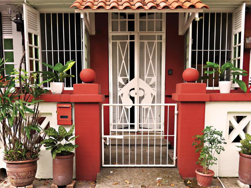 Entrance - Soul Kitchen Residence Midtown - Georgetown - rentals