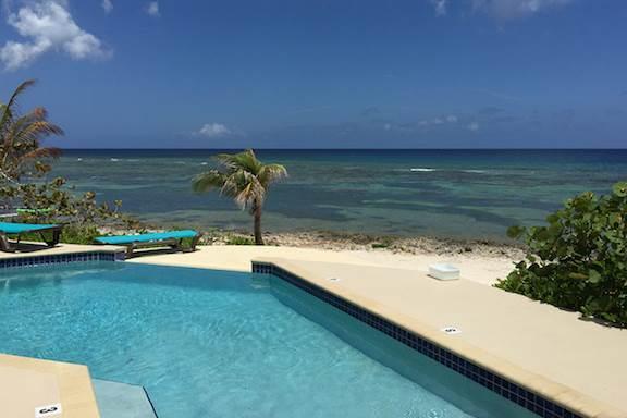 4BR-Calypso Blue - Image 1 - Grand Cayman - rentals