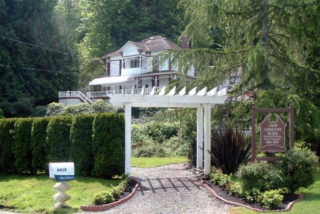 THE OLDE GLENCOVE HOTEL* A VACATION RENTAL PLACE - Image 1 - Gig Harbor - rentals