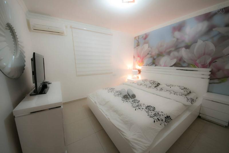 Lovely 6 br holiday home, minutes from the sea - Image 1 - Eilat - rentals