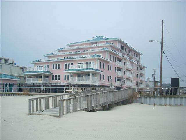 Stockton Beach House #402 - Image 1 - Wildwood Crest - rentals