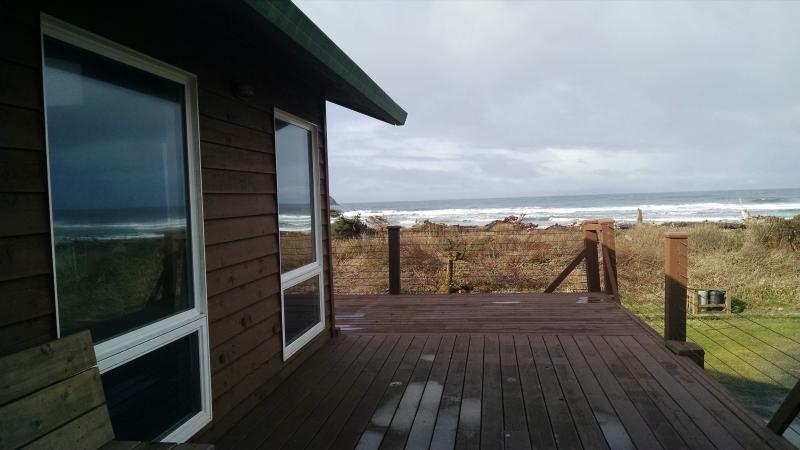 Lands End - Image 1 - Cape Meares - rentals