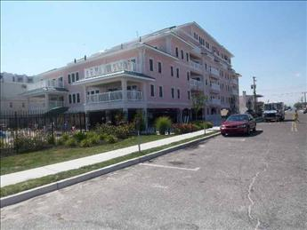 Stockton Beach House #106 - Image 1 - Wildwood Crest - rentals