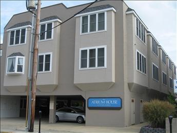 150 96th Street, Unit 1 - Image 1 - Stone Harbor - rentals
