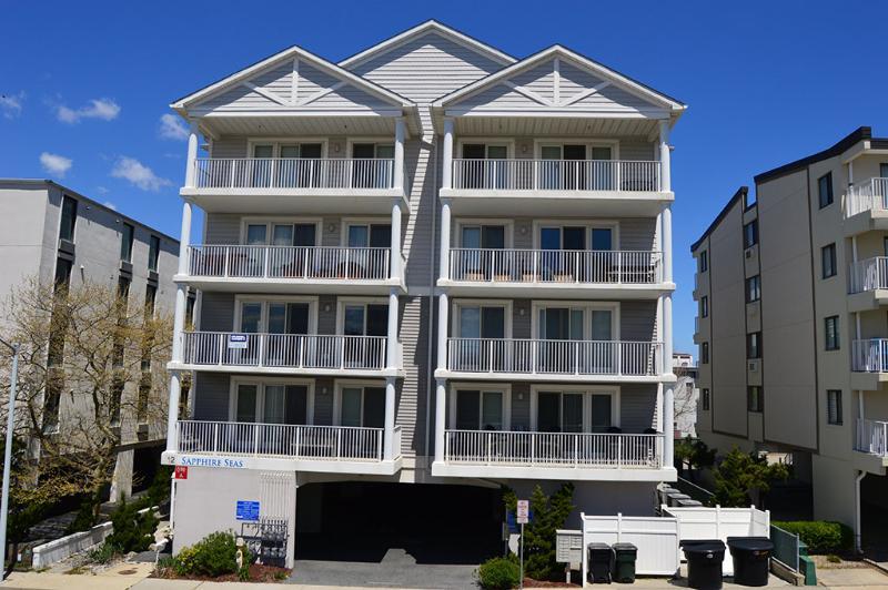 Sapphire Sea 103 - Image 1 - Ocean City - rentals