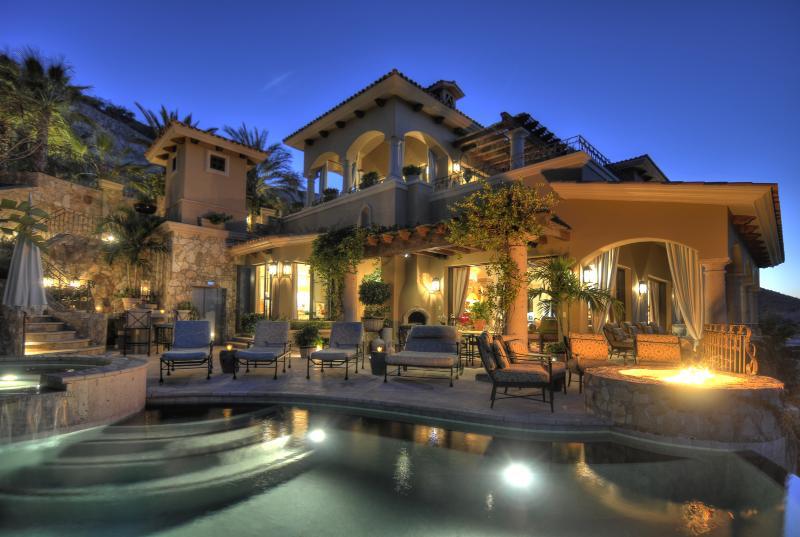 Villas del Mar Casita 49 - Image 1 - San Jose Del Cabo - rentals