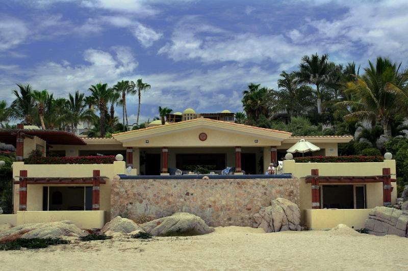 The Beach House - Image 1 - Cabo San Lucas - rentals