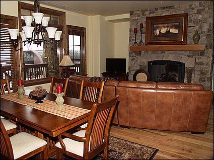 Platinum Decor Throughout this Spacious 3-Bedroom Home - Brand New Luxury Condo - Ski-In/Ski-Out Beaver Creek Landing (20204) - Avon - rentals