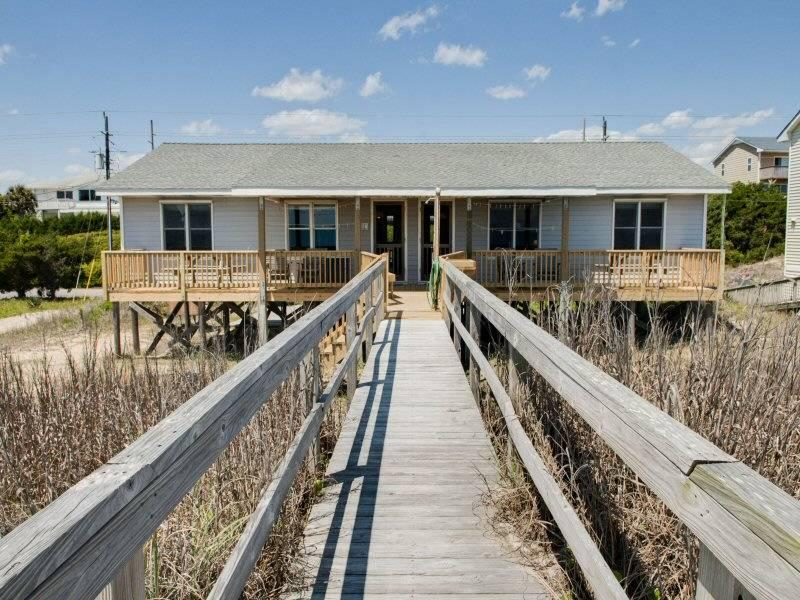 Redfish/Bluefish East - Image 1 - Emerald Isle - rentals