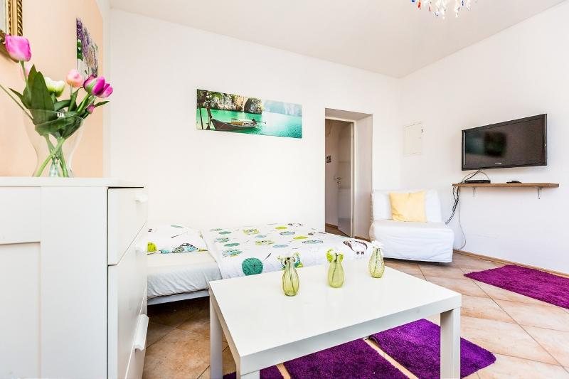 Nice and cosy apartment - T02 Troisdorf Spich - Troisdorf - rentals