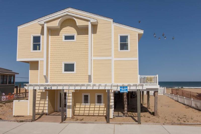 NAUTICAL NONSENSE - Image 1 - Virginia Beach - rentals