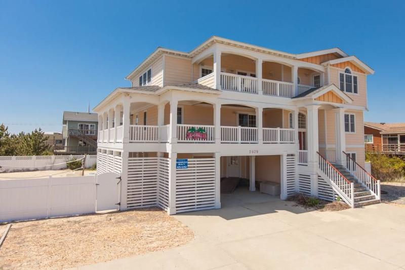 SEA-DUCTION - Image 1 - Virginia Beach - rentals