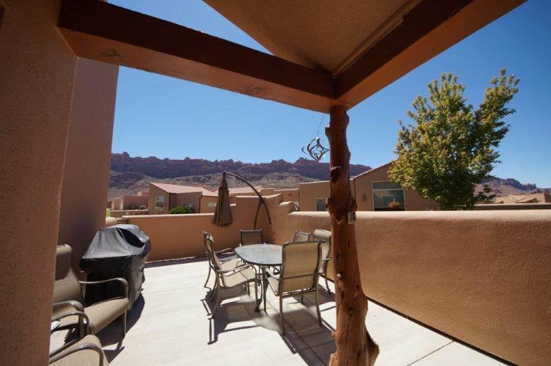 Grey Pearl ~ Q3 - Image 1 - Moab - rentals
