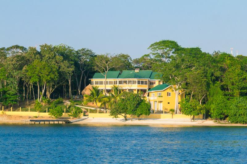 Casa de Admirada - Casa de Admirada - Sandy Bay - rentals