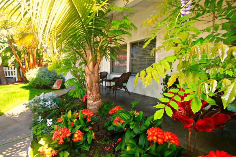 Zen Retreat at Windansea Beach - walk to beach - Image 1 - La Jolla - rentals
