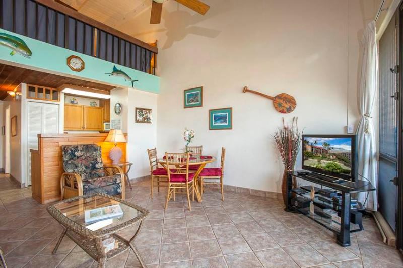 Maui Vista #3414 - Image 1 - Kihei - rentals