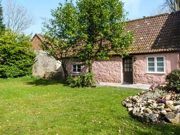 THE STABLES, annexe, ideal for couples, private garden, in Blagdon Hill, near Taunton, Ref 20549 - Image 1 - Taunton - rentals
