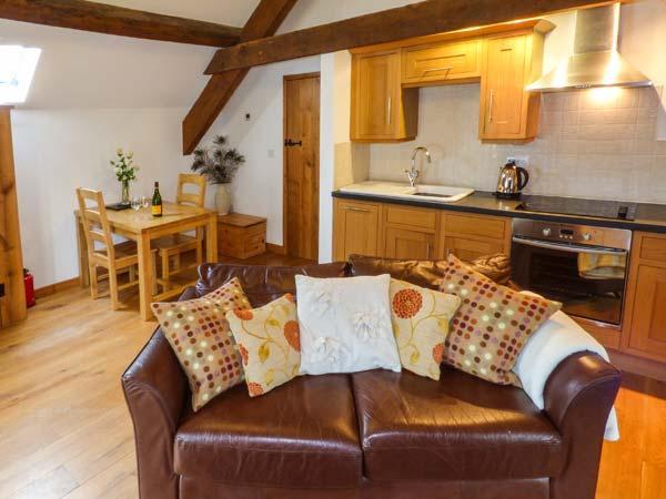 Y DOWLOD, romantic, luxury holiday cottage, with a garden in Trawsfynydd, Ref 4119 - Image 1 - Trawsfynydd - rentals