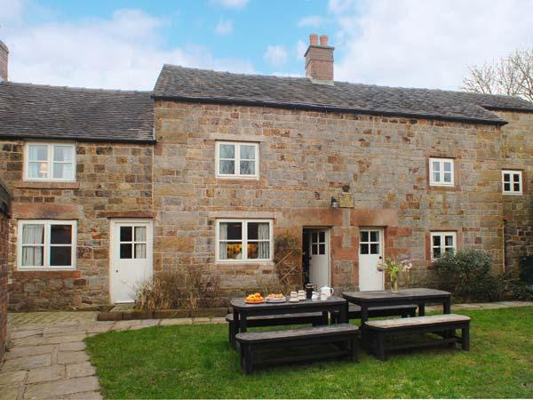 SCHOOL HOUSE, pet friendly, character holiday cottage, with a garden in Bradnop Near Leek , Ref 695 - Image 1 - Bradnop - rentals