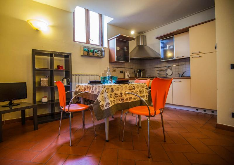 apt E - San Frediano Apartment E in Florence - Florence - rentals