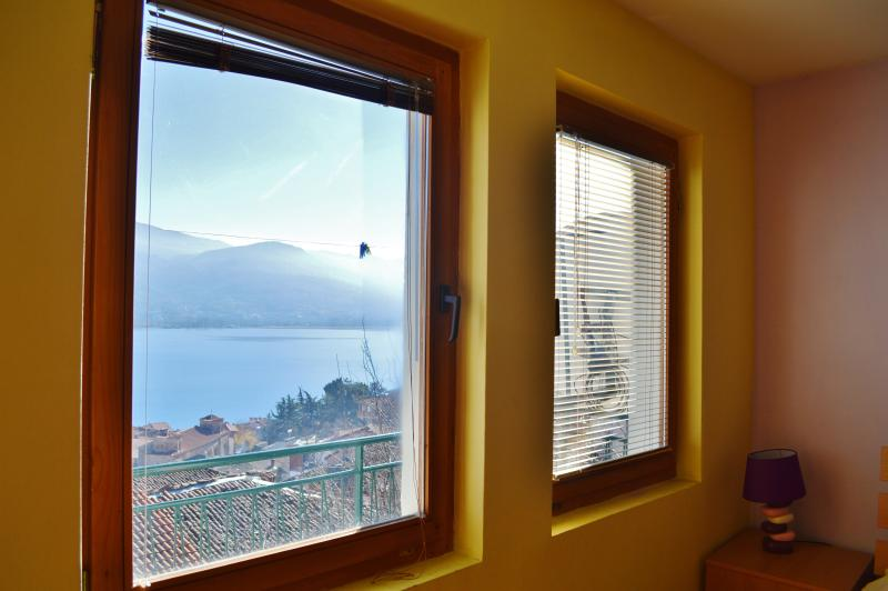Violet apartman (Villa Ohrid) - Image 1 - Ohrid - rentals