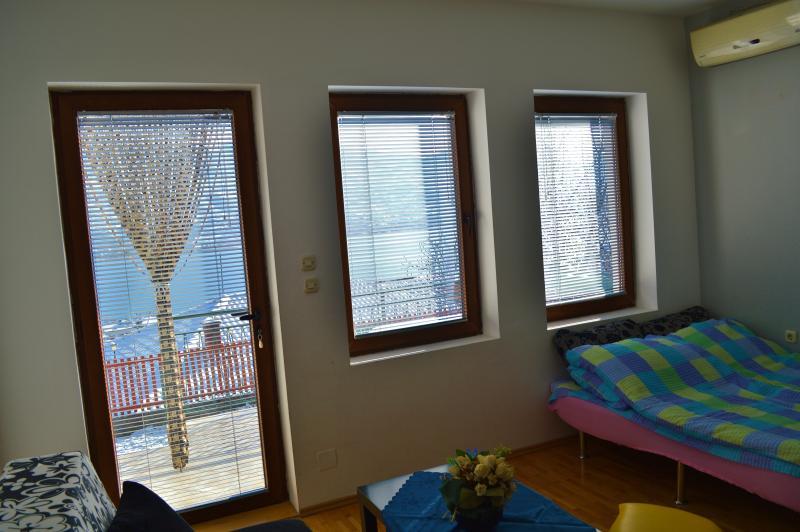 1 - Black Apartment (Villa Ohrid) - Ohrid - rentals