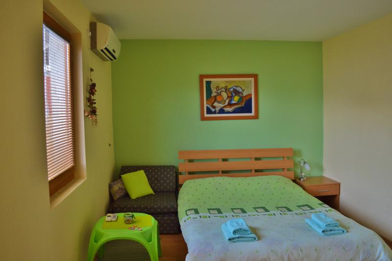 2 - Green room - Ohrid - rentals