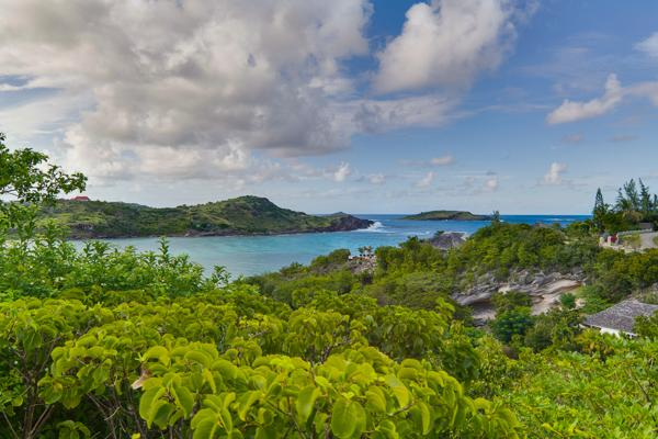Spacious villa with amazing ocean views WV APL - Image 1 - Petit Cul De Sac Beach - rentals