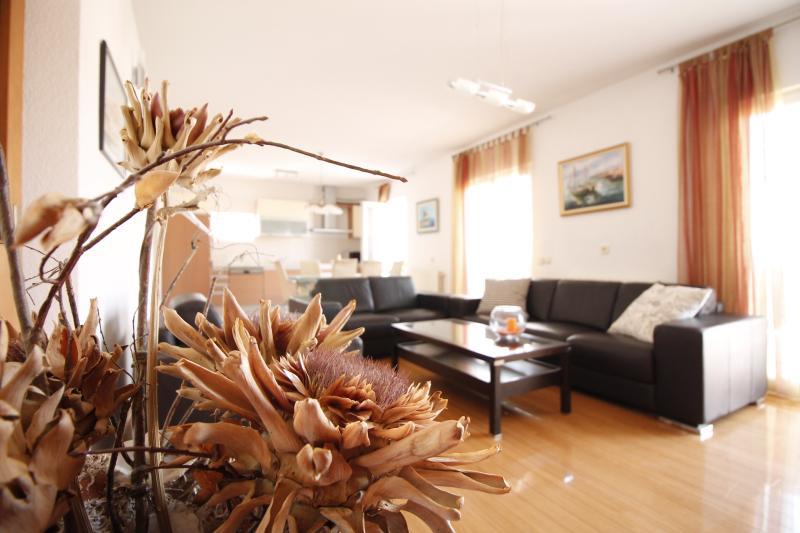 Luxury apartment with 3 bedrooms - Image 1 - Okrug Gornji - rentals