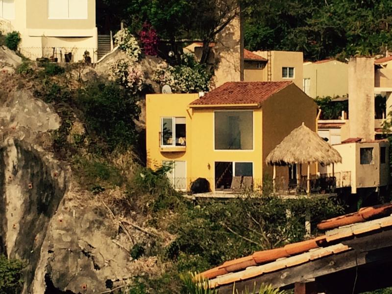 Our location - Lovely 3-Bedroom Villa,  FREE Use of Ford Escape. - Puerto Vallarta - rentals