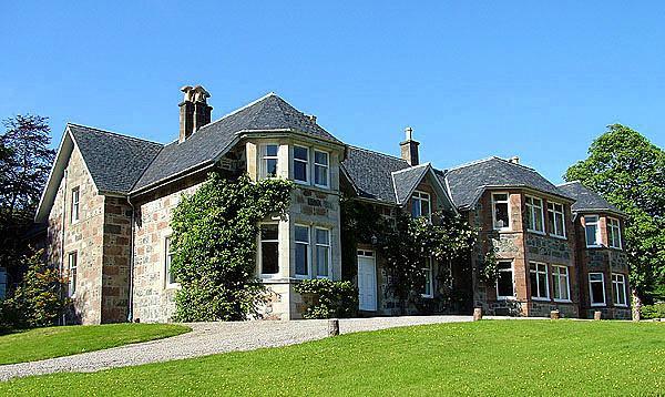 West Highland Lodge - Image 1 - Lochinver - rentals