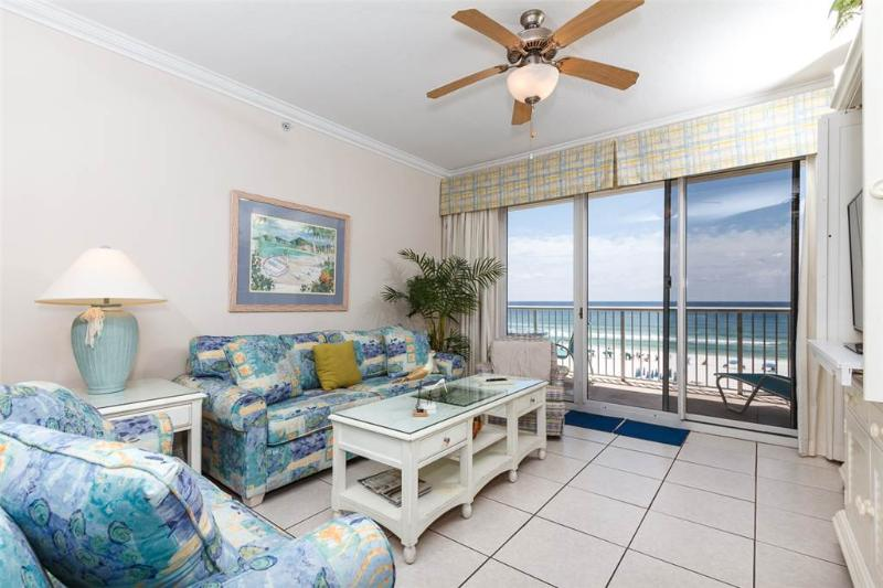 Summer Place #402 - Image 1 - Fort Walton Beach - rentals