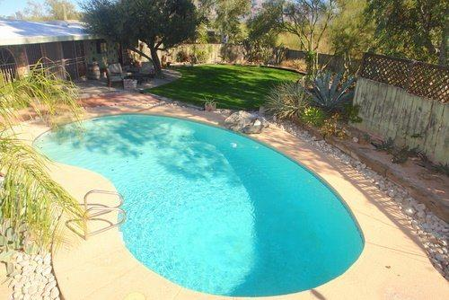 Large Private Home on One Acre with Pool - Image 1 - Tucson - rentals